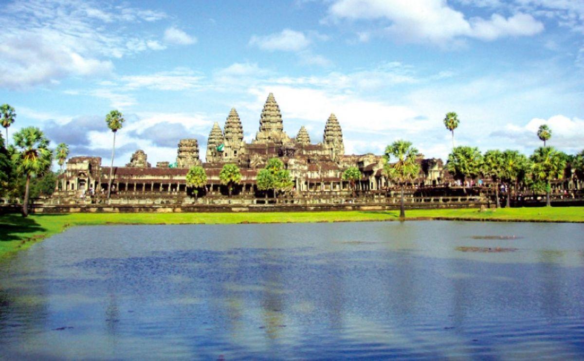 Từ Siem Reap nghĩ đến... Hội An