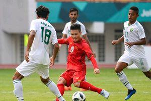 Báo chí Indonesia tìm nguyên nhân giúp Olympic VN chơi hay tại ASIAD