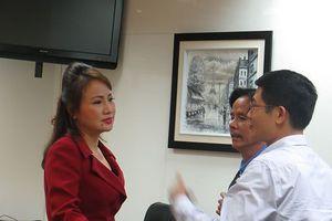 Eximbank trả hết nợ gốc cho bà Chu Thị Bình vụ mất 245 tỷ đồng