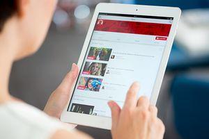 Google thêm cơ chế 'chống bỏ xem' quảng cáo trên YouTube