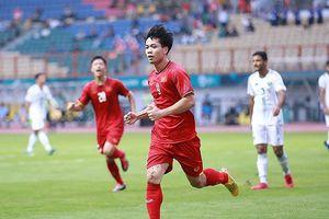 Bố Công Phượng dự đoán Olympic Việt Nam thắng Syria 1 bàn