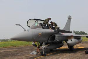 Chiến dịch PEGASE đặt 'viên gạch' đầu tiên cho hợp tác không quân Pháp-Việt