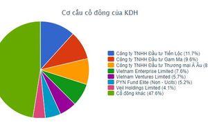 Cổ đông lớn đăng ký mua 5 triệu cổ phiếu Nhà Khang Điền