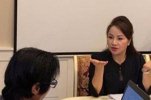 Vụ 245 tỷ gửi ngân hàng bị 'bốc hơi': Bà Chu Thị Bình đã nhận đủ tiền từ Eximbank