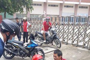 Truy đuổi 'gay cấn' hai đối tượng trộm cắp tài sản ngay trên phố