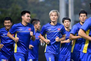 U23 Việt Nam sẽ vượt qua Syria với lối đá phòng ngự phản công nhanh?