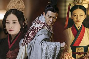 'Hạo Lan truyện': Khi Ngụy Anh Lạc - Cao Quý phi trở thành mẹ chồng nàng dâu trong phim mới của Vu Chính
