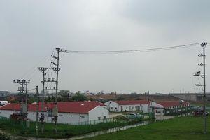 Hưng Yên: Xót xa dự án di dân tái định cư vùng nguy cơ sạt lở bị bỏ hoang nhiều năm