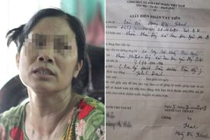 Vụ vợ bị tố vỡ hụi, chồng uống thuốc cỏ tự tử: 37 nạn nhân trình báo mất hơn 40 tỷ đồng