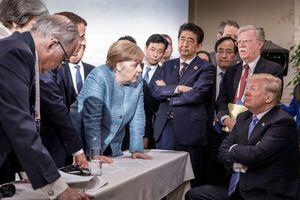 Đức bất ngờ 'quay lưng' với Mỹ, lên tiếng ủng hộ Nga