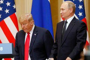 Mỹ khó mong chờ Nga 'quỵ gối' vì các lệnh trừng phạt