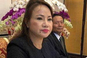 Eximbank trả hết 245 tỷ đồng tiền gửi tiết kiệm bị 'bốc hơi' cho bà Chu Thị Bình
