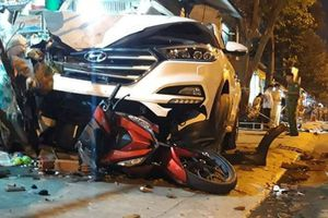 Lý do ô tô gây tai nạn kinh hoàng ở Bình Dương