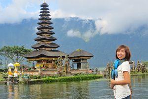 #Mytour: Đến thăm những ngôi đền linh thiêng trên đảo ngọc Bali