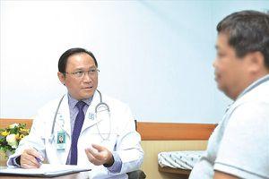 Hiểu về cách quản lý và chăm sóc người bệnh xơ gan