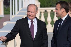 Châu Âu và Nga sẽ sớm nắm chặt tay?