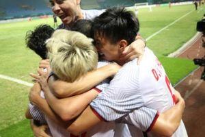 Nhật ký của trợ lý HLV Park Hang Seo cảm động gây 'bão mạng'