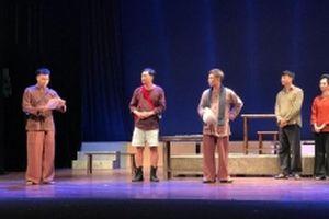 Ba vở kịch ngắn 'Nhớ lời Bác dặn'