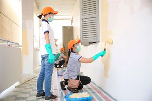 AkzoNobel hỗ trợ giáo dục Việt Nam
