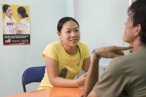 Dồn lực đẩy lùi đại dịch HIV/AIDS
