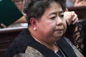 Bà Hứa Thị Phấn lại bị khởi tố