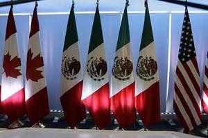 TT Trump tuyên bố 'nghỉ chơi' với Canada, đạt thỏa thuận với riêng Mexico