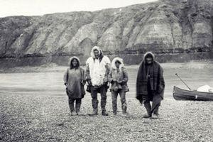 Bí ẩn ngôi làng 2.000 người sinh sống bỗng 'bốc hơi' không một dấu vết