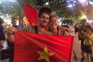 Cộng đồng quốc tế dậy sóng trước thành tích của U23 Việt Nam