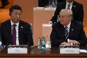 Trung Quốc tin Mỹ ra tay ngăn chặn Bắc Kinh 'trỗi dậy hòa bình'
