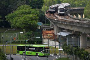 Nhờ đâu giao thông công cộng Singapore tốt nhất thế giới?
