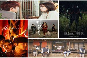 Phim truyền hình Hàn tháng 9: Sự trở lại của những 'quái vật ngầm'