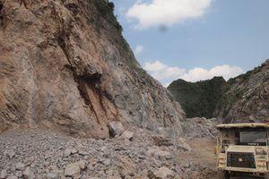 Hồ sơ, trình tự xin cấp giấy phép khai thác khoáng sản ở khu vực có dự án xây dựng