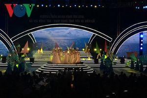 28 địa phương ven biển tham gia Festival biển Bà Rịa-Vũng Tàu 2018