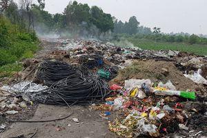 Khốn khổ vì môi trường ô nhiễm