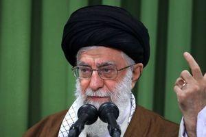 Lãnh tụ tối cao Iran tuyên bố sẵn sàng hủy bỏ thỏa thuận hạt nhân