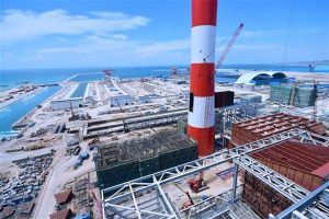 Các nhà máy nhiệt điện Vĩnh Tân ở Bình Thuận: Đau đầu với hàng triệu mét khối tro, xỉ than