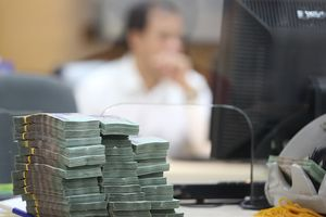 Dọn dẹp 786.000 tỉ đồng 'cục máu đông' nợ xấu