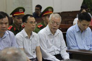 Nguyên Chủ tịch PVTex Trần Trung Chí Hiếu bị đề nghị 27 - 29 năm tù