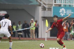 Olympic Việt Nam vs Olympic Hàn Quốc 1-3: Lỡ hẹn chung kết
