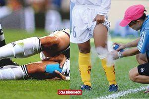 5 chấn thương thường gặp khi đá bóng và cách khắc phục