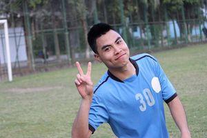 Không phải Đức Chinh, đây mới chính là cầu thủ 'lầy' nhất Olympic Việt Nam