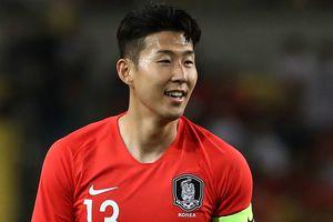 Trận bán kết chiều nay, U23 Việt Nam sẽ tiễn siêu sao Son Heung Min về Hàn Quốc đi nghĩa vụ quân sự