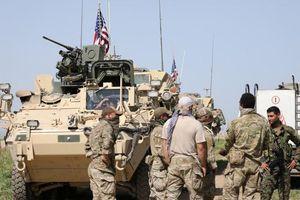 Washington đưa ra 3 điều kiện để rút quân khỏi Syria, Damascus thẳng thừng từ chối