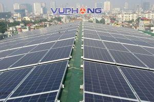 Vũ Phong Solar: Hướng phát triển mới của ngành năng lượng Việt Nam