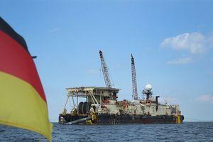Doanh nghiệp Đức dọa rời Nord Stream-2: Mặc cả?
