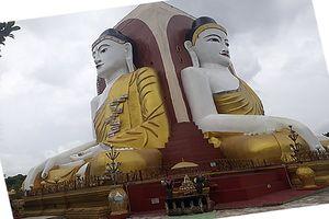 Hành trình đến với Myanmar (Ngày thứ 3: Lạc vào thế giới thần tiên!)