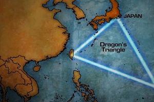 Bí ẩn kinh hãi về tam giác Rồng khiến nhiều người mất tích