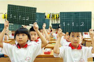 Đánh giá 'Tiếng Việt 1 - Công nghệ giáo dục': Hãy lắng nghe tiếng nói từ thực tế