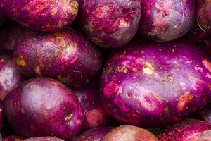 4 lợi ích cho sức khỏe của khoai tây