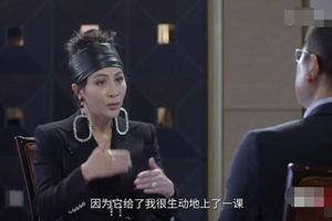 Lưu Gia Linh trải lòng về tin đồn bị bắt cóc, hãm hiếp